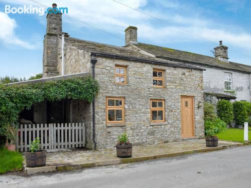 2 rooms home in Aysgarth with internet.