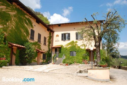 Apartment in Castel gandolfo with heating