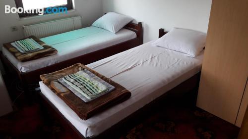 Apartamento con internet en Novi Pazar