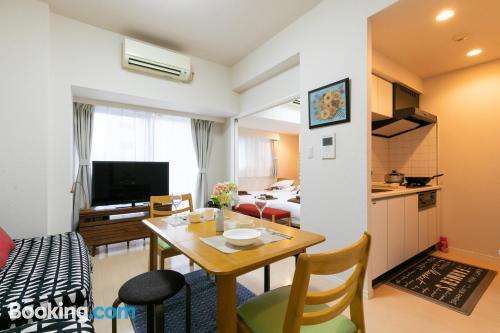 Appartamento per 5 persone o più. Accogliente!.