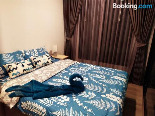 Apartment for 2 in Bangna.
