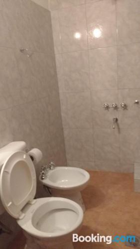 One bedroom apartment place in San Salvador de Jujuy. Sleeps two people.
