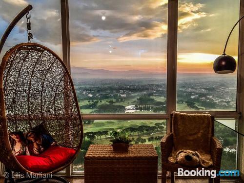Apartamento con piscina en Tangerang