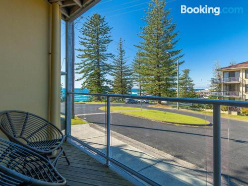 2 bedroom home in Yamba. Great!