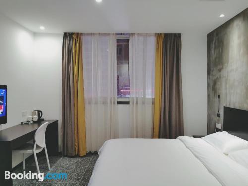 Apartamento para dos personas en Nanjing. ¡cuco!.