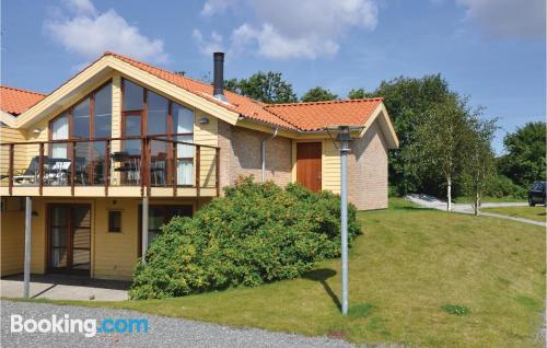 Apartamento para familias en Egernsund con conexión a internet