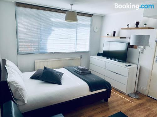 Good choice 1 bedroom apartment in London.