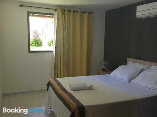 Apartamento de una habitación en zona inmejorable en Pipa
