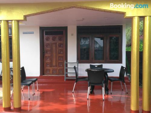 Apartment in Jaffna. Little!.