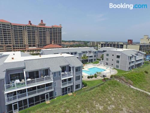 Apartment in Myrtle Beach with 3 rooms