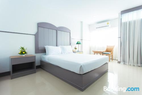 1 bedroom apartment place in Bang Lamung with wifi.