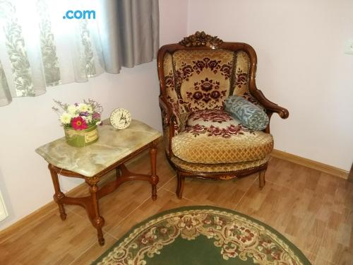 Apartment with internet. Enjoy your terrace
