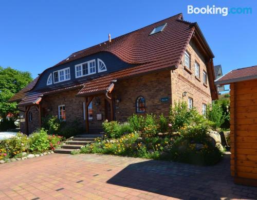 Apartamento ideal para familias en Gager