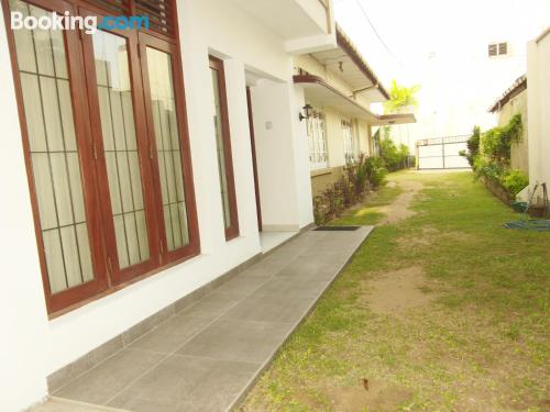 78m2 apartment in Moratuwa for couples