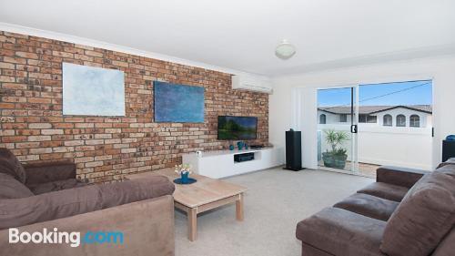 Apartamento de 100m2 en Lennox Head de dos dormitorios