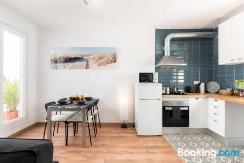 Cot available apartment with terrace