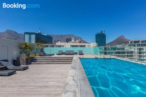 Huge home. Cape Town calling!
