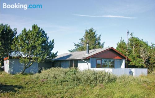 Stay in Bolilmark great for groups