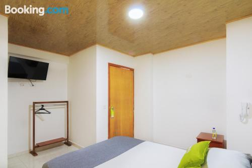 Good choice 1 bedroom apartment with internet.