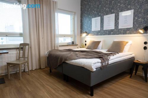 Apartment for 2 people in Joensuu. 21m2!.