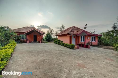 Apartamento para dos personas en Madikeri.