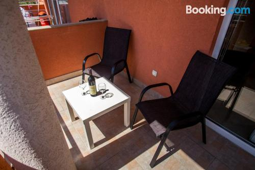 1 bedroom apartment in Tivat.