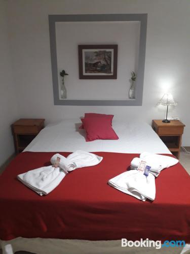 Apartamento de una habitación en Capilla del Monte, en el centro