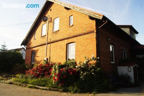 Home in Stawiguda with terrace