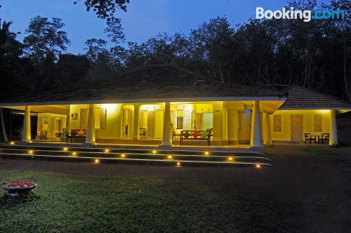 Home for 2 in Hikkaduwa. Pet friendly