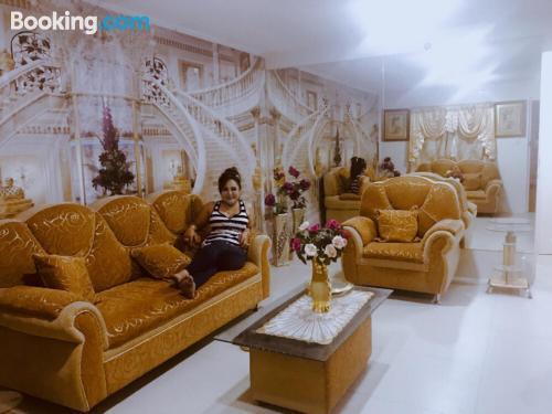 Home in Cebu City. Terrace!.