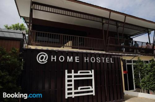 Home in Chiang Mai for two