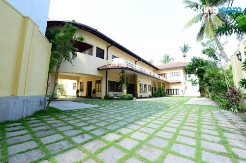 2 room home. 122m2!