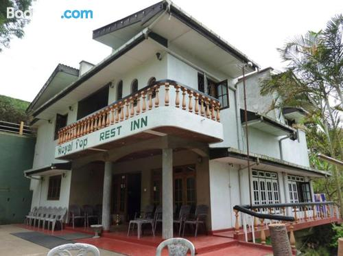 Apartment in Haputale. For two people.