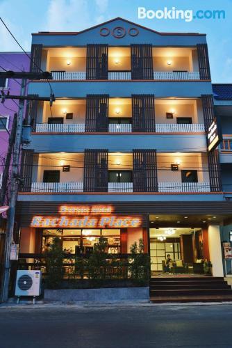 Apartamento para dos personas en Krabi