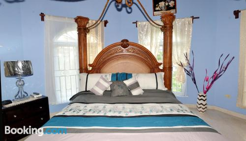 Montego Bay place with internet