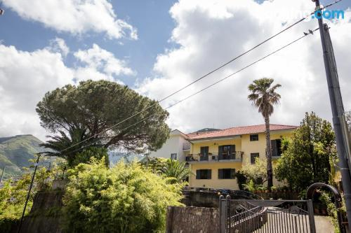 Pimonte, buena zona con conexión a internet y vistas.