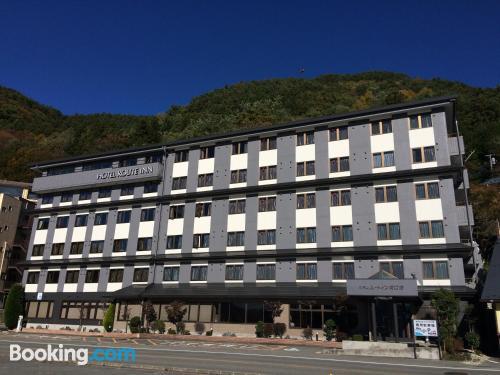 Apartamento para dos personas en Fujikawaguchiko