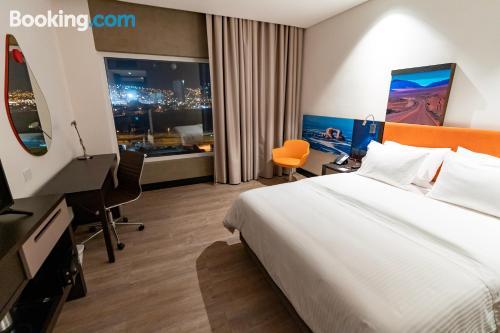 Apartamento para parejas en Antofagasta