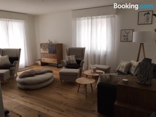 Apartamento en Crans-Montana con internet