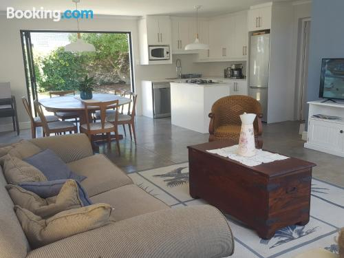 Good choice 1 bedroom apartment with terrace