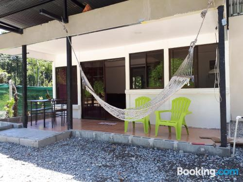 Convenient for 6 or more in Puerto Viejo.