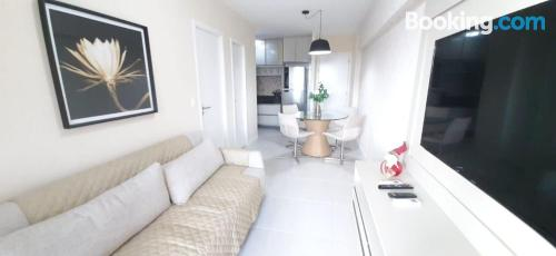 One bedroom apartment home in Maceió. Air!.
