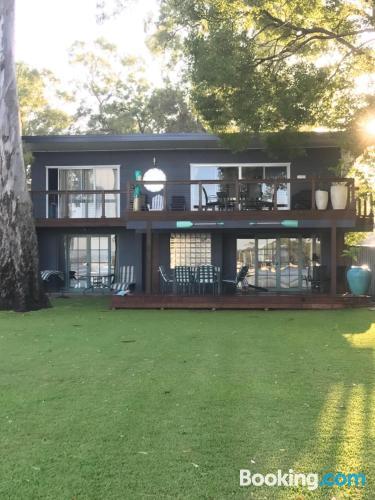 Cozy place. Enjoy your terrace