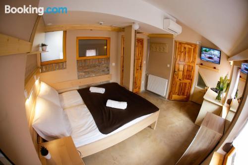 Apartamento con wifi en Liubliana