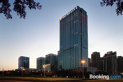 Apartamento en Fuzhou perfecto dos personas