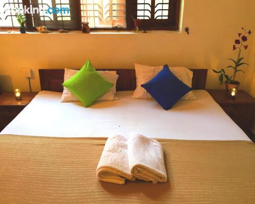 Apartamento para parejas en Negombo