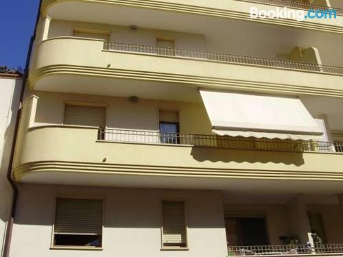 Apartamento en Alguer, bien ubicado