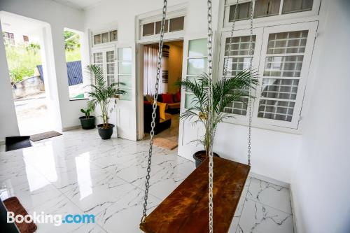 Apartment for 2 in Kandy with terrace!.