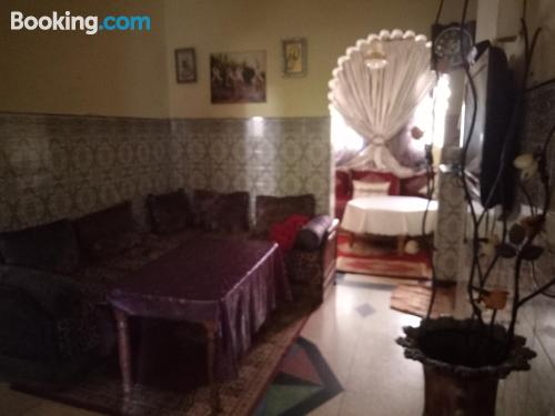 Good choice, 3 bedrooms in Safi.