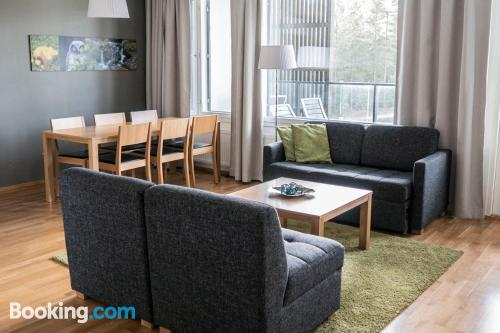 Great one bedroom apartment. Vuokatti is waiting!